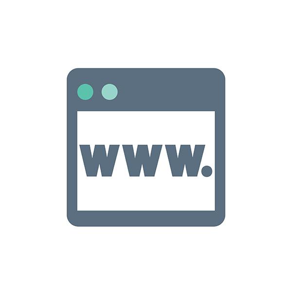 Domena (.pl, .com, .eu, .net, .org) - 1 rok